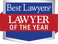 Best Lawyers of Year