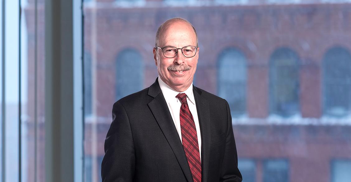 Steve Beckerman