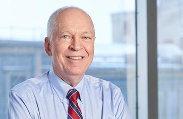 Hon. Robert J. Lunn (RET. Supreme Court Justice)