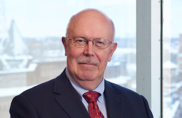 Robert E. Brennan