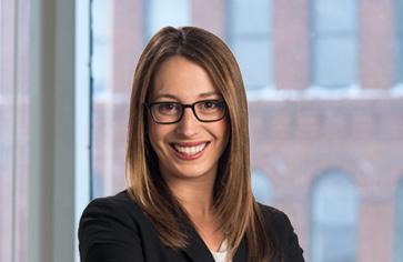 Emily R. Fusco